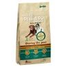 Planet Pet Society koeratoit kana-riisi eakatele koertele 15kg