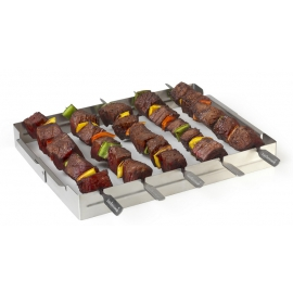 Barbecook kebabi grillimisalus