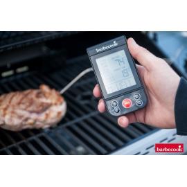 Barbecook toidutermomeeter WIRELESS