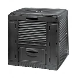 Komposter E 470L, tumeroheline