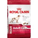 Royal Canin Medium Adult 7+ 4kg koeratoit