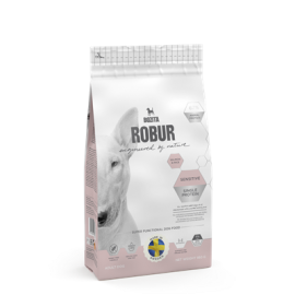 Bozita Rubor Sensitive Single Protein Salmon & Rice koeratoit 12,5kg