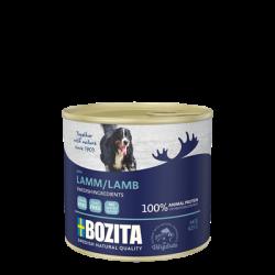 Bozita koeratoit Lamb 625g