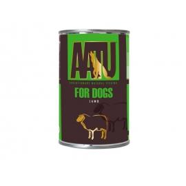 AATU koera konserv lammas 6x400g