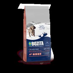 Bozita Grain Free Puppy XL Elk koeratoit 12kg