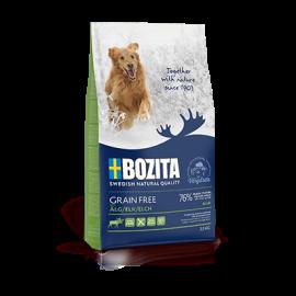 Bozita Grain Free Adult Plus Elk koeratoit 3,5kg