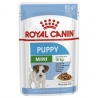 Royal Canin SHN MINI PUPPY WET koeratoit 12x85g