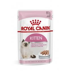 Royal Canin FHN KITTEN INSTINCTIVE LOAF kassitoit 12x85g