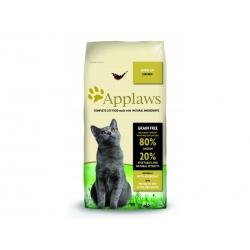 Applaws Cat Adult Senior Chicken kassitoit 2kg