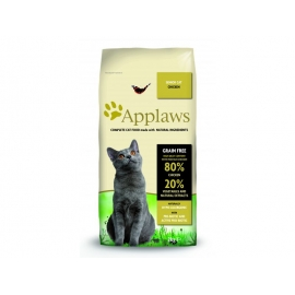 Applaws Cat Adult Senior Chicken kassitoit 2kg