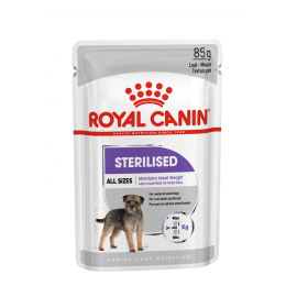ROYAL CANIN CCN STERILIZED LOAF 12x85g