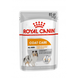 ROYAL CANIN CCN Coat Care Loaf koeratoit 12x85g