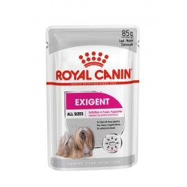 ROYAL CANIN CCN Exigent Loaf koeratoit 12x85g
