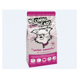 MEOWING HEADS KASSI TÄISSÖÖT SENIOR MOMENTS 1,5KG