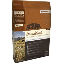 Acana cat Ranchlands kassitoit 5,4kg