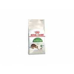 Royal Canin Outdoor 30 4kg kassitoit
