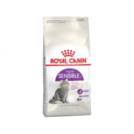 Royal Canin Sensible 33 4kg kassitoit