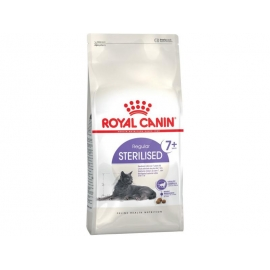 Royal Canin Sterilised +7 3,5kg kassitoit