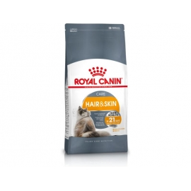 Royal Canin Hair & Skin 33 4kg kassitoit