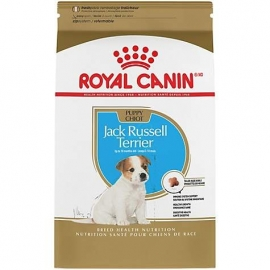 ROYAL CANIN JACK RUSSELL TERRIER PUPPY koeratoit 2x1,5kg