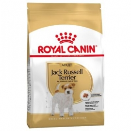 ROYAL CANIN JACK RUSSELL TERRIER ADULT koeratoit 2x1,5kg