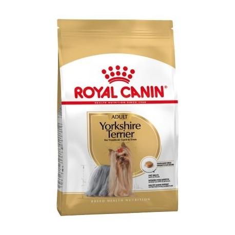 Royal Canin Yorkshire Terrier 28 Adult 2x1,5kg koeratoit