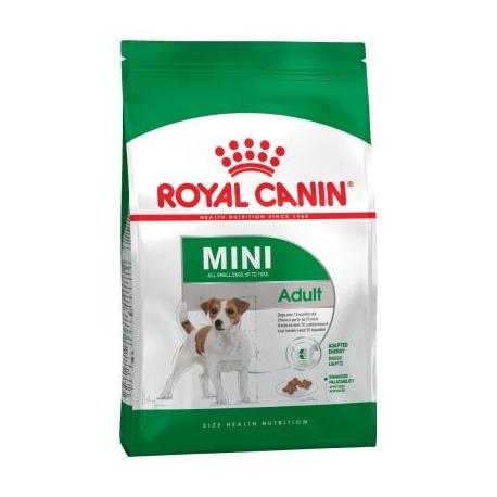 Royal Canin Mini Adult 8kg koeratoit