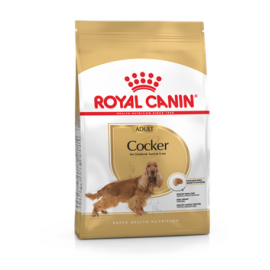 Royal Canin Cocker 25 Adult 6kg koeratoit