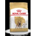 Royal Canin French Bulldog 26 Adult 3kg koeratoit