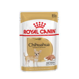 Royal Canin koeratoit CHIHUAHUA WET 12x85g