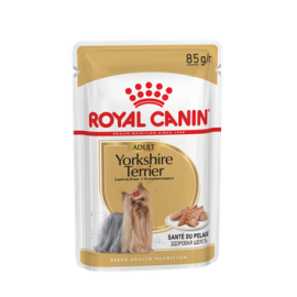 Royal Canin koeratoit BHN YORKSHIRE WET 12x85g