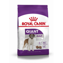 Royal Canin Giant Adult 15 kg koeratoit