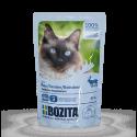 Bozita Chunks in sauce with Reindeer kassi täissööt 12x85g