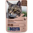 BOZITA KANA- JA MAKSA TÜKID ŽELEES kassi täissööt 12x85g