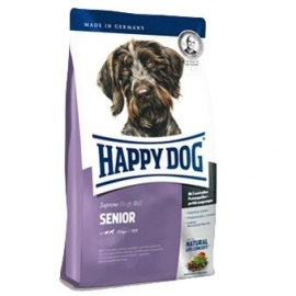 Happy Dog Supreme Fit & Well Senior koeratoit 4kg