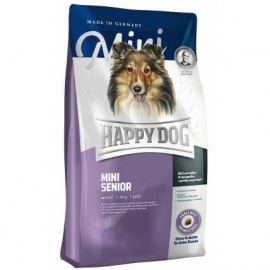 Happy Dog Supreme Mini Senior koeratoit 4kg