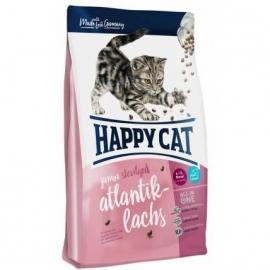 Happy Cat Supreme Junior Sterilised Atlantik-Lachs kassitoit 4kg