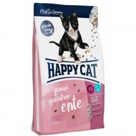 Happy Cat Supreme Junior Grainfree Ente kassitoit 4kg
